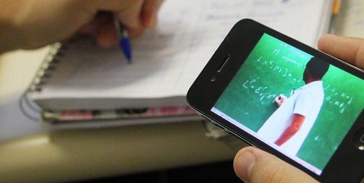 Professores procuram se informar sozinhos sobre ferramentas de ensino e inovações tecnológicas