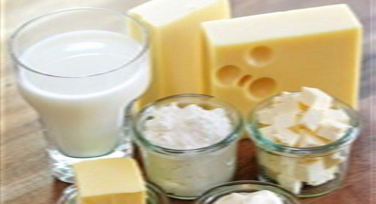 Brasil vai exportar leite e produtos lácteos ao Egito; vendas começam em outubro
