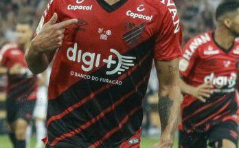 O Athletico-PR venceu o Internacional por 1 a 0, nesta quarta-feira (11), na Arena da Baixada em Curitiba, no primeiro jogo da final da Copa do Brasil. O gol foi marcado no segundo tempo, pelo volante Bruno Guimarães.