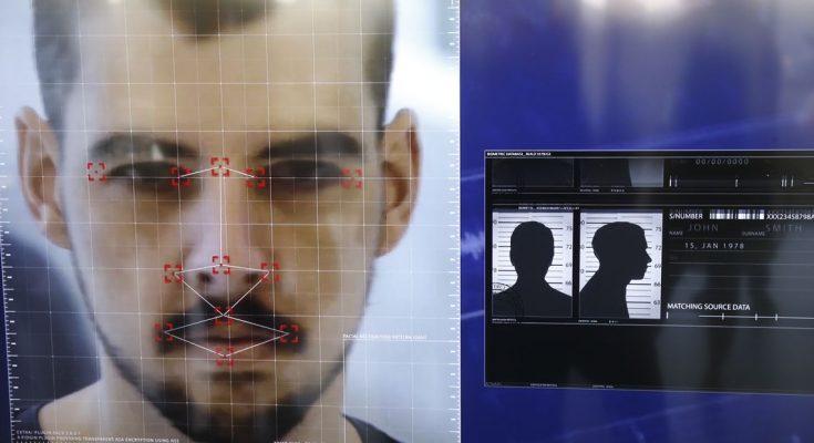 Reconhecimento facial leva a três prisões no Rio de Janeiro